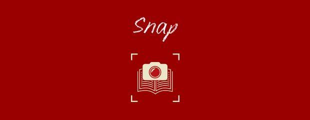 JSTOR Snap